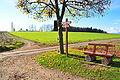 Klagenfurt Marolla Maria Saaler Weg Schumystrasse Wegkreuz 18112008 59.jpg