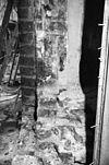 kloostergang doorgebroken balustrade - leeuwarden - 20131978 - rce