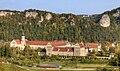 Kloster Beuron 2009 Blick von Nordwesten.jpg