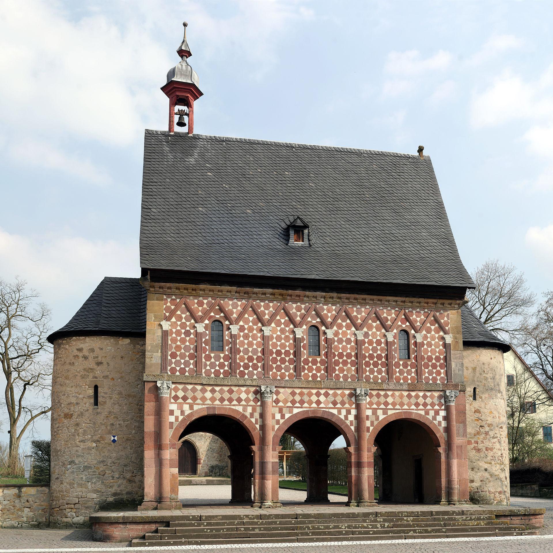 Karolingische bouwkunst wikipedia for Architecture 770