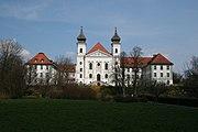 Kloster Schlehdorf2