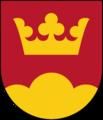 Knivsta kommunvapen - Riksarkivet Sverige.png