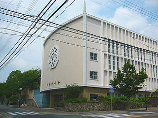 Chinese international school in Japan