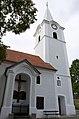 Kobersdorf-Pfarrkirche Seiteneingang links.jpg