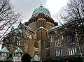 Koekelberg Basilique Nationale Sacré-Coeur 3.jpg