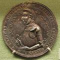 Konrad eber, duca albrecht IV di Wittelsbach, argento, 1507.JPG