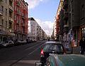 Kopernikusstraße.JPG