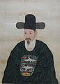 Korea-Portrait of Kim Woomyung-Joseon 02.jpg