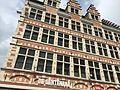 Korenmarkt 14 (Zijgevel Klein Turkije) - Gent.jpg