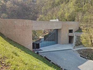 Krapina - Krapina Neanderthal Museum