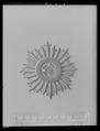 Kraschan för kommendör med stora korset av grekiska Frälsarorden, typ I, 1829-1862, ca1850 - Livrustkammaren - 79415.tif