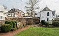 Krefeld, Uerdingen, Stadtmauer, Nordwestturm, 2018-02 CN-04.jpg