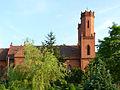 Krokowa, kościół parafialny p.w. św. Katarzyny Aleksandryjskiej, 1833-1850. 04.JPG