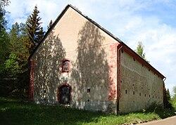 Krutmagasinet, Skansbacken, Kloster.jpg