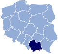 Krynica map.png