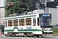 Kumamoto City Tram 8801 20160727.jpg