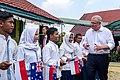 Kunjungan Perdana Menteri Australia Scott Morrison ke Indonesia (43682145294).jpg