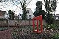 Kunst in de Kloostertuin van Deventer (4265066959).jpg