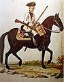 Kurhannoversches Dragonerregiment D III von 1688-4 Dragoner Gudenushandschrift.JPG