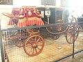 Kutsche, Marstallmuseum Sigmaringen (Coach, Stables Museum) - geo.hlipp.de - 22952.jpg