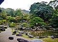 Kyoto Daigo-ji Omote-Shoin Garten 5.jpg