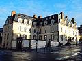 L'Hôtel du Molant sur la Place des Lices de Rennes.jpg
