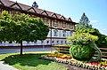 Lázeňský dům Jurkovičův (Luhačovice), Lázeňské nám. 109, Luhačovice5.JPG