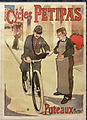 Léon Giran-Max (affiche) 1900, Cycle Petitpas, Puteaux (Seine), Collection Ucciani.jpeg