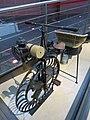 L0642 - Musée des Arts et Métiers - Tricycle à essence de Félix Millet - 1887.jpg