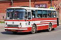 LAZ-695N in Kansk (cropped).JPG