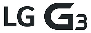 LG G3 Android smartphone developed by LG Electronics
