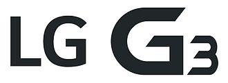 LG G3 - Image: LG G3 Logo