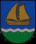 Ventspils novada ģerbonis