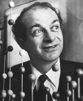 Linus Pauling - Image: L Pauling
