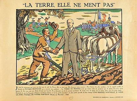 Régime de Vichy - Wikiwand