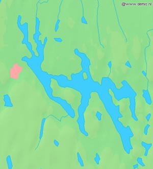 Sommen -  Map