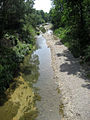 La Berre, seen from route D6009 bridge - 2.jpg