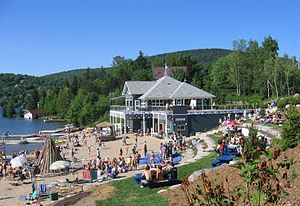 Lac-Beauport, QC Real Estate - Homes For Sale in Lac-Beauport, Quebec