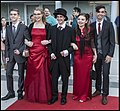 Lachlan and his friends ready for College Formal-9 (29575963314).jpg