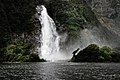 Lady Bowen Falls. Fiordland National Park NZ (11247222935).jpg