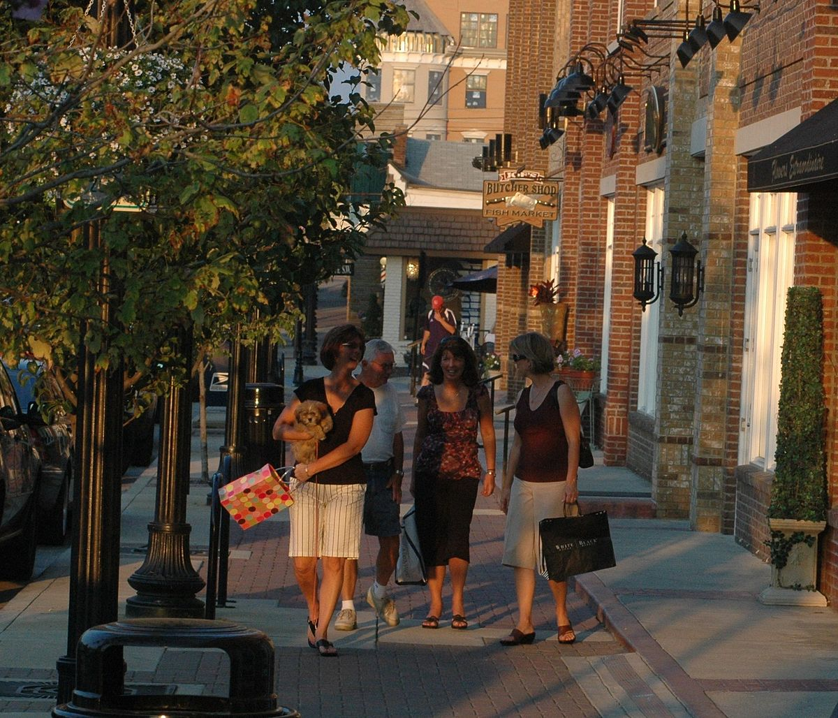 Carmel (Indiana) – Travel guide at Wikivoyage