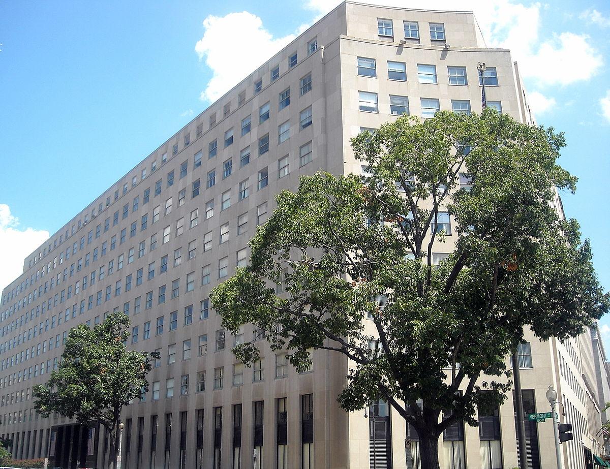 Dc Office Building