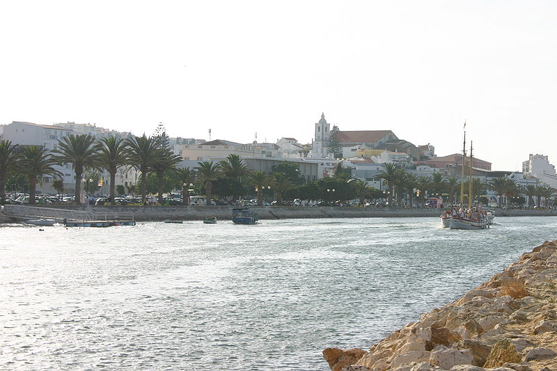 Image:Lagos - Canal.JPG