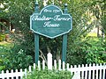 Lake Isa Hist Dist Chalker-Turner House sign01.jpg