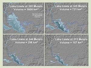 Lake Lewis