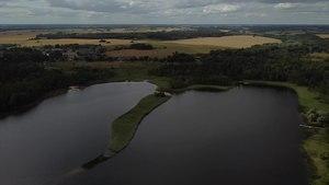 File:Lake Väinjärv in Estonia, July 2021.webm