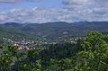 Lamalou-Les-Bains from Les Aires, Hérault 02.jpg