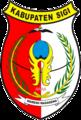 Lambang Kabupaten Sigi.png