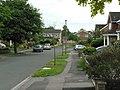 Lambourn Way, Brickhill, Bedford - geograph.org.uk - 1396990.jpg
