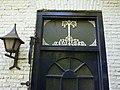 Landerd, Reek voormalige boerderij Langstraat 3 deur.JPG